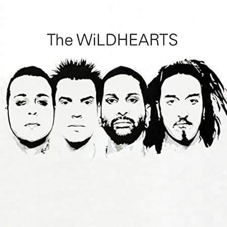 Wildhearts Eponymous Sister Ray