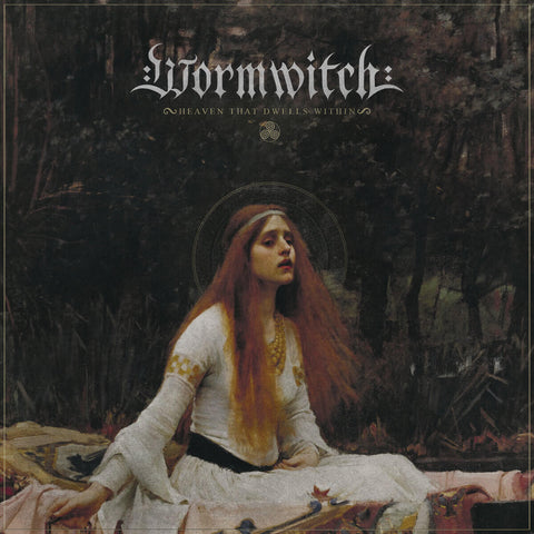Wormwitch Heaven That Dwells Within Sister Ray