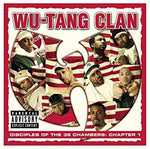 Wu-Tang Clan Disciples of the 36 Chambers Chapter 1 (Live) Sister Ray