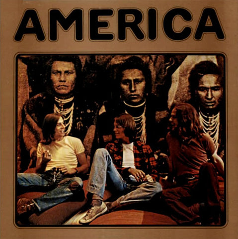 America America Limited LP 8719262015098 Worldwide Shipping