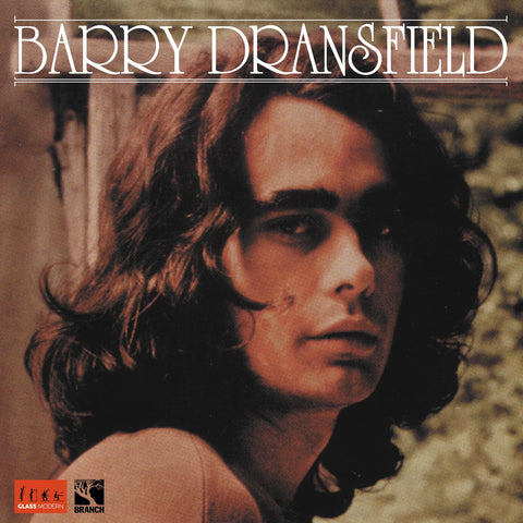 Barry Dransfield (RSD Aug 29th)