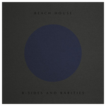 Beach House B-Sides And Rarities Limited LP 5414939962608