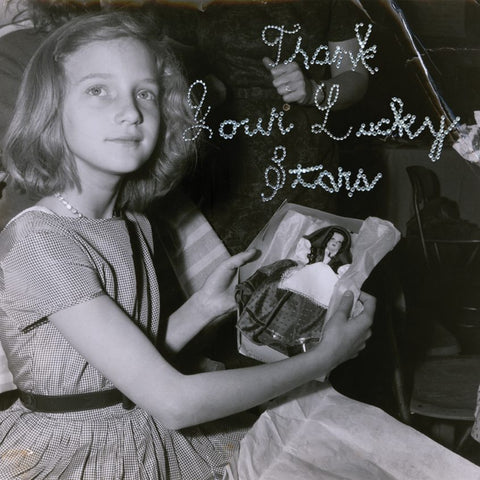 Beach House Thank Your Lucky Stars LP 5414939929915