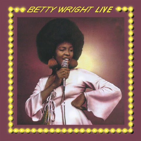 Betty Wright Live Expanded