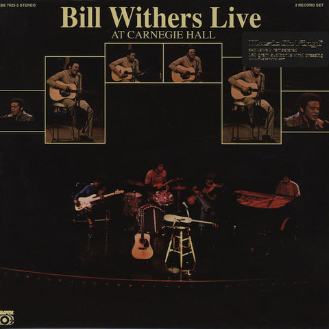 Live At Carnegie Hall (2LP gatefold) [VINYL]