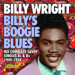 BILLY'S BOOGIE BLUES - HIS COMPLETE SAVOY SINGLES AS & BS 1949-1954