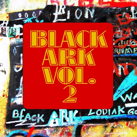 Black Ark Vol. 2