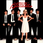 Blondie Parallel Lines LP 0600753550342 Worldwide Shipping