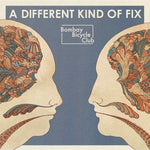 Bombay Bicycle Club A Different Kind Of Fix LP 602527773247