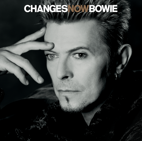 ChangesNowBowie (RSD Aug 29th)