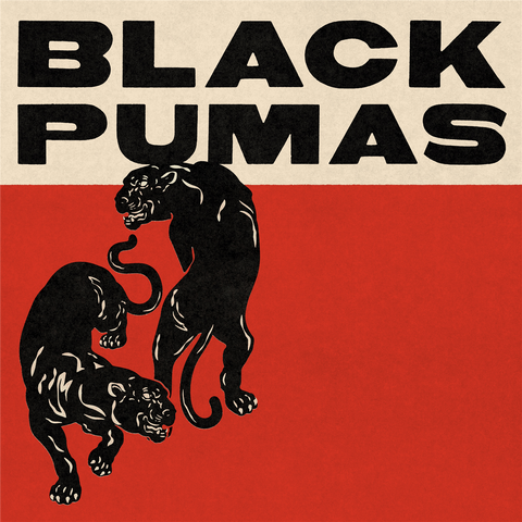 Black Pumas (Deluxe Edition - Bonus Tracks)