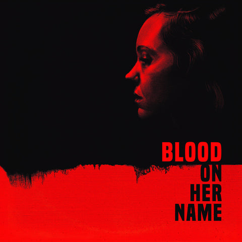 Brooke Blair & Will Blair Blood On Her Name LP 0810041482648