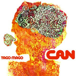 Can Tago Mago 2LP 5400863016500 Worldwide Shipping