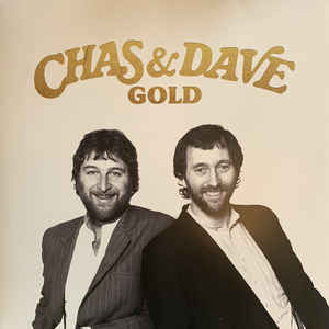 Chas & Dave Gold LP 5014797897915 Worldwide Shipping
