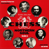 Chess Northern Soul Volume III