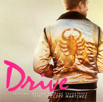 cliff martinez drive ost sister ray