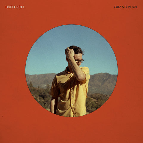 Dan Croll Grand Plan 5060496184580 Worldwide Shipping