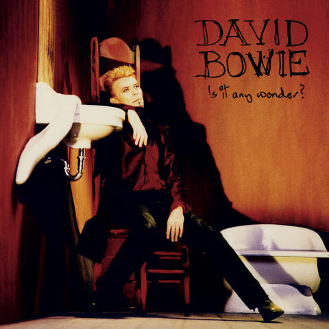 David Bowie Is It Any Wonder? 0190295332358 Worldwide