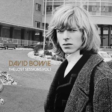 David Bowie The Lost Sessions Vol. 1 0803343255126 Worldwide
