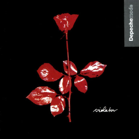 Depeche Mode Violator LP 889853367511 Worldwide Shipping