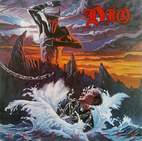 Holy Diver (Reissue)