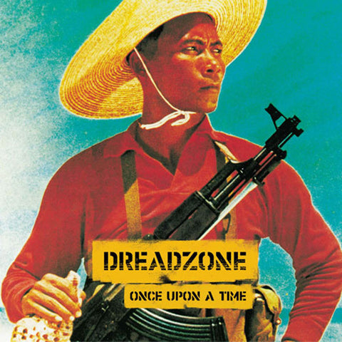 Dreadzone Once Upon A Time 5053760057116 Worldwide Shipping