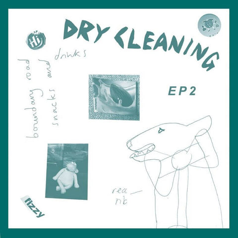 dry cleaning 2 eps sister ray