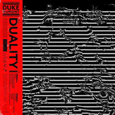 Duke Dumont Duality 0602508426995 Worldwide Shipping