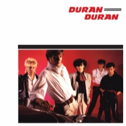 Duran Duran (National Album Day 2020)