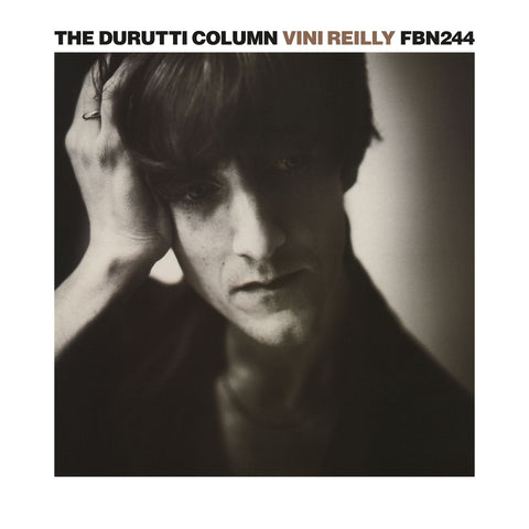 Vini Reilly + Womad Live (RSD Aug 29th)