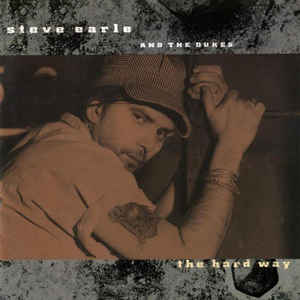 The Hard Way 180 Gram Reissue