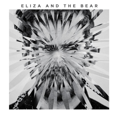 Eliza And The Bear Eliza And The Bear LP 0602547715975