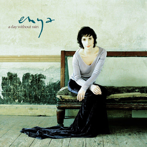 Enya A Day Without Rain LP 825646467662 Worldwide Shipping