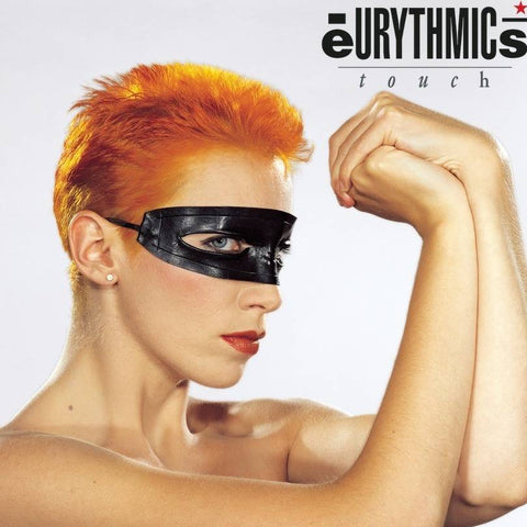Eurythmics Touch LP 190758116211 Worldwide Shipping