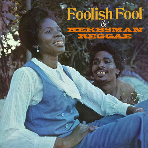 Various Artists FOOLISH FOOL / HERBSMAN REGGAE 2CD