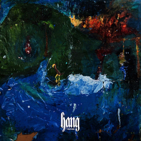 Foxygen Hang (LRS20) Limited LP 0656605230191 Worldwide