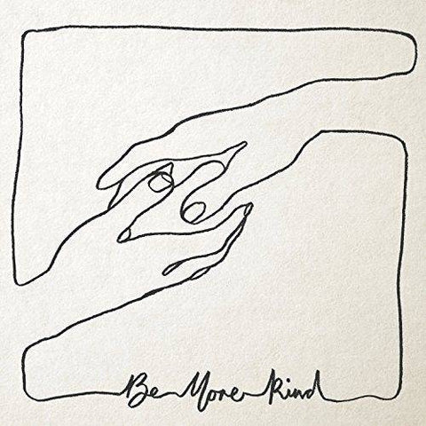 Frank Turner Be More Kind LP 602567381747 Worldwide Shipping