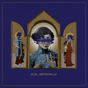 .gif Hail Nothing LP 0669158545742 Worldwide Shipping