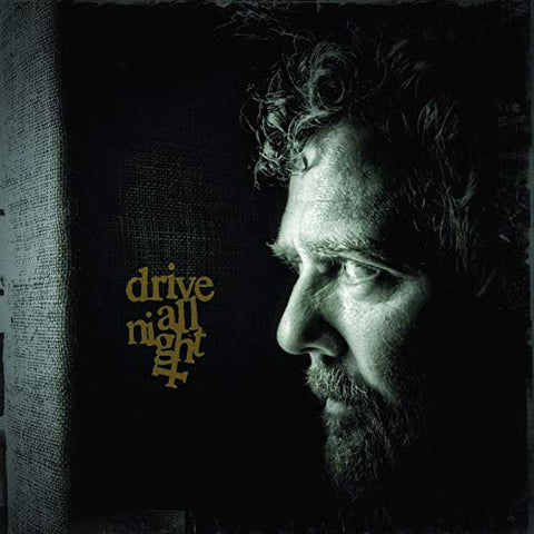 Glen Hansard Drive All Night 12+CD 8714092721614 Worldwide