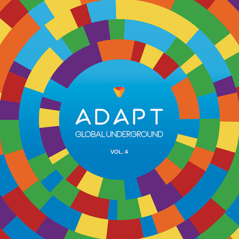 Global Underground: Adapt #4 (DJ Mix)