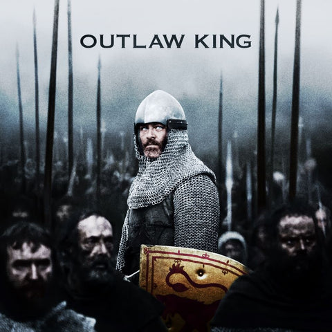 Grey Dogs Outlaw King - A Netflix Original Soundtrack
