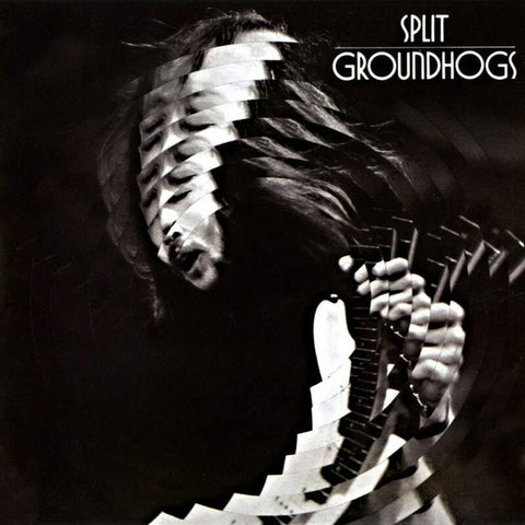 The Groundhogs Split CD 0809236150820 Worldwide Shipping