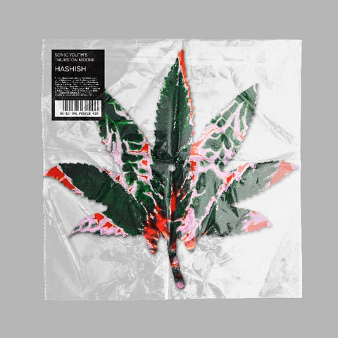 Hashish (RSD Sept 26th)