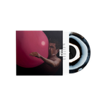 Idles Ultra Mono Limited LP (Vortex Coloured Vinyl)