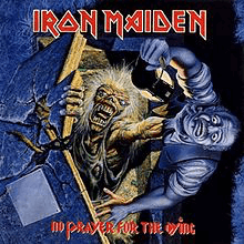 Iron Maiden No Prayer Sister Ray