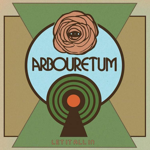 Arbouretum Let It All In 790377521115 Worldwide Shipping