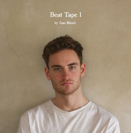 Tom Misch Beat Tape 1 2LP 5056167120452 Worldwide Shipping