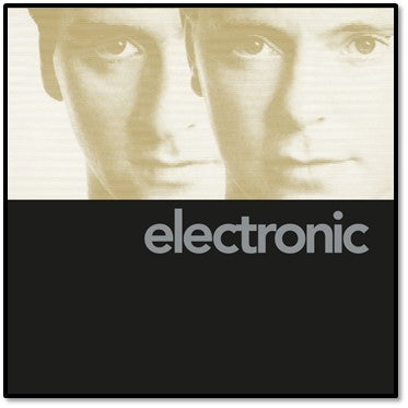 Electronic Electronic LP 0190295381868 Worldwide Shipping