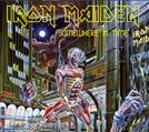 Iron Maiden Somewhere In Time Sister Ray