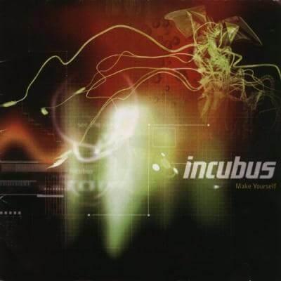 incubus make yourself sister ray